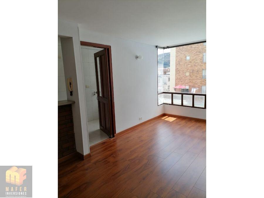 arriendo apartamento cedritos mf209