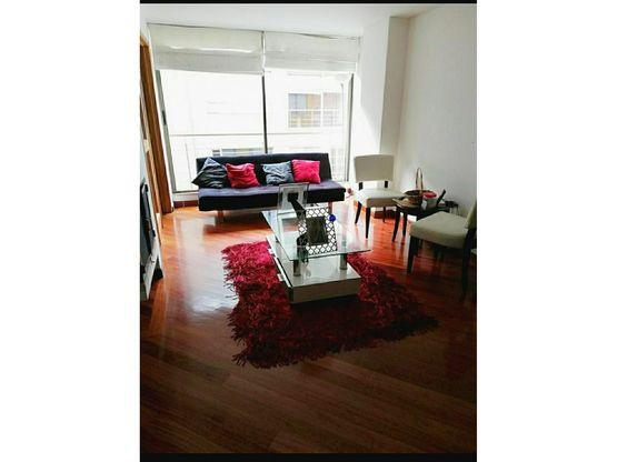 vendo apartamento en el rincon del chico 01