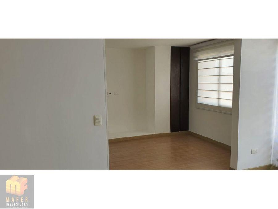 venta apartamento santa barbara