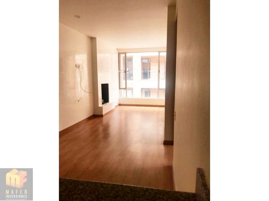 arriendo apartamento en rosales mf028