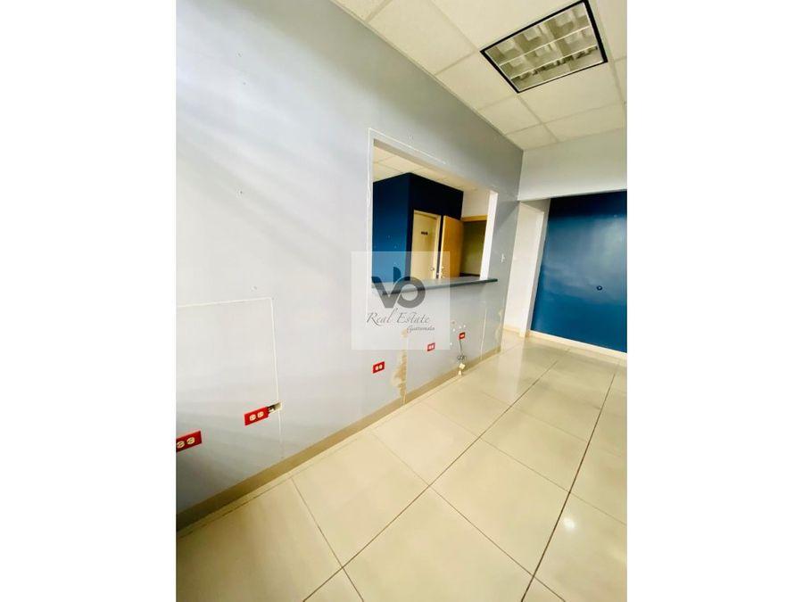 oficinaclinica en sixtino i zona 10
