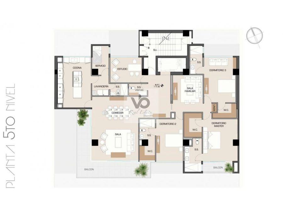 apartamento edificio vitra zona 14