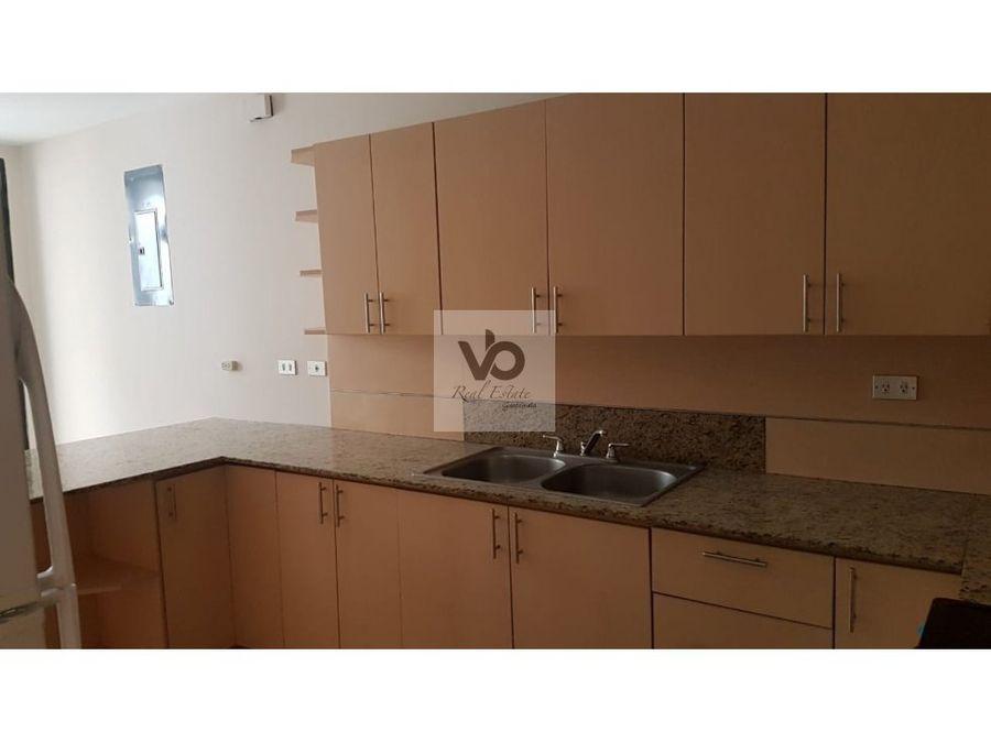 apartamento edificio cobira zona 13