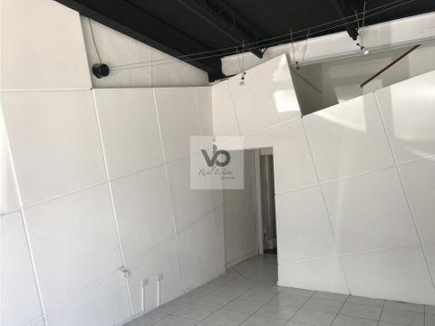 ofi bodega centro empresarial la villa zona 14