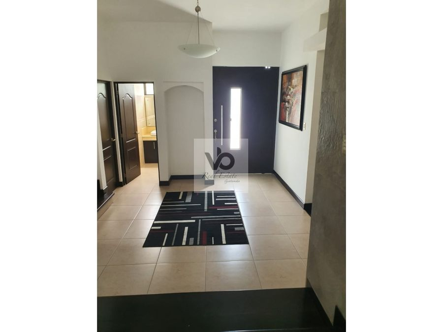 casa lomas de san isidro zona 16