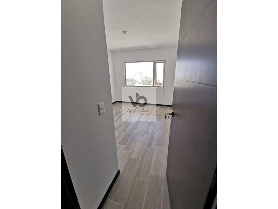 apartamento en venta segheria zona 14