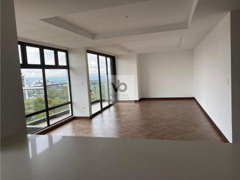 apartamento edificio ikaria vh1 zona 15