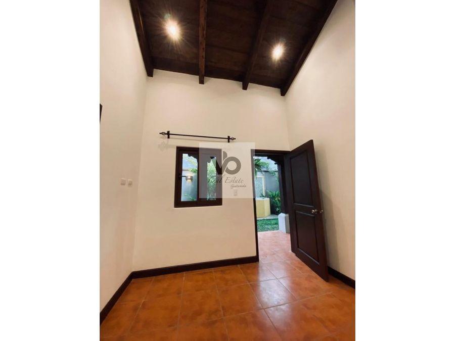 casa huertas de san pedro antigua guatemala casa rosario 1