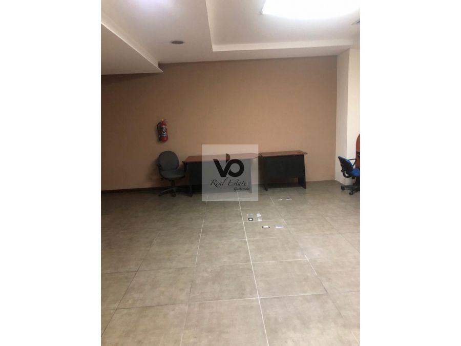 oficina unicentro zona 10