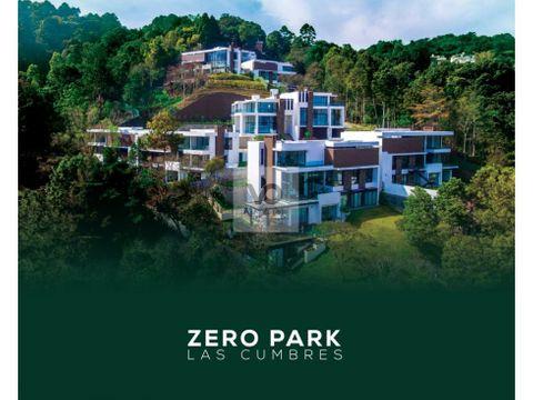 casazero park las cumbres zona 16