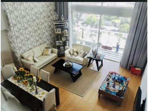 apartamento atrium zona 10