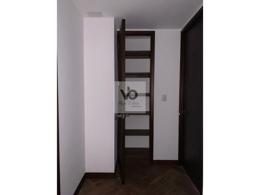 apartamento edificio ikaria zona 15