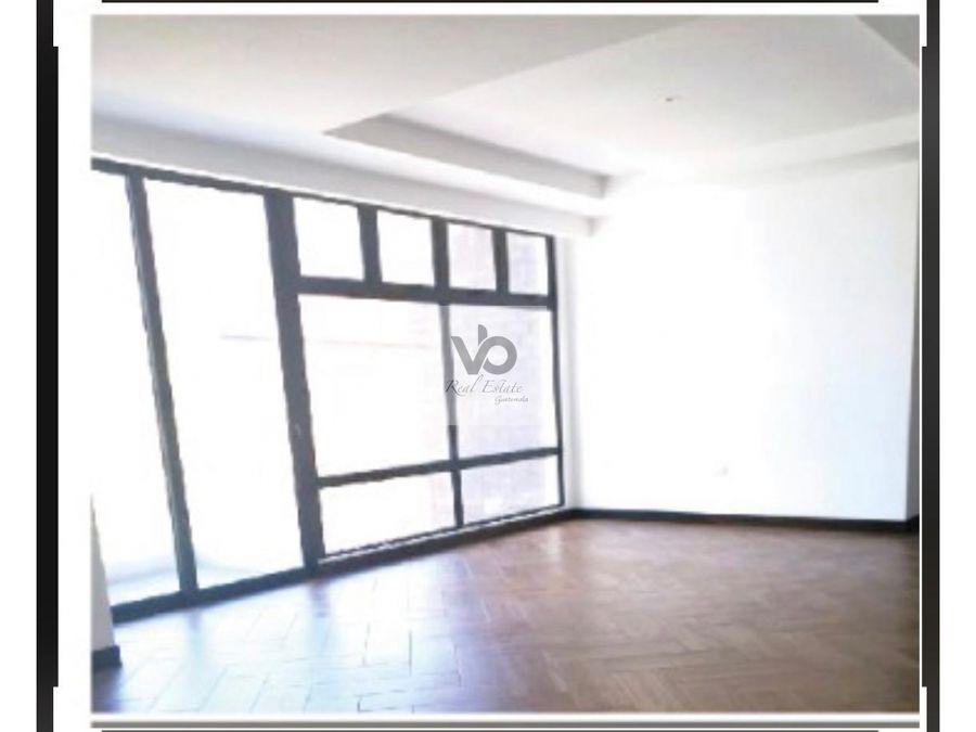apartamento edificio agora 1501 vh 2 zona 15