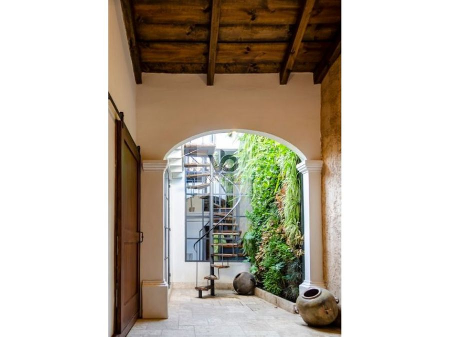 casa velvet antigua guatemala