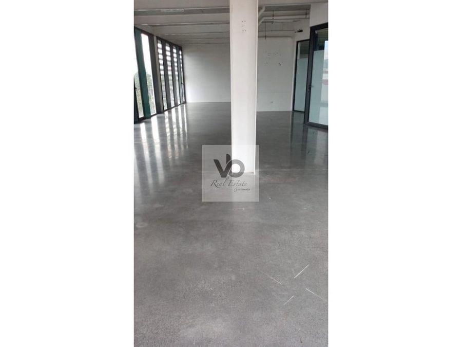 oficina en edificio xp01 zona 4