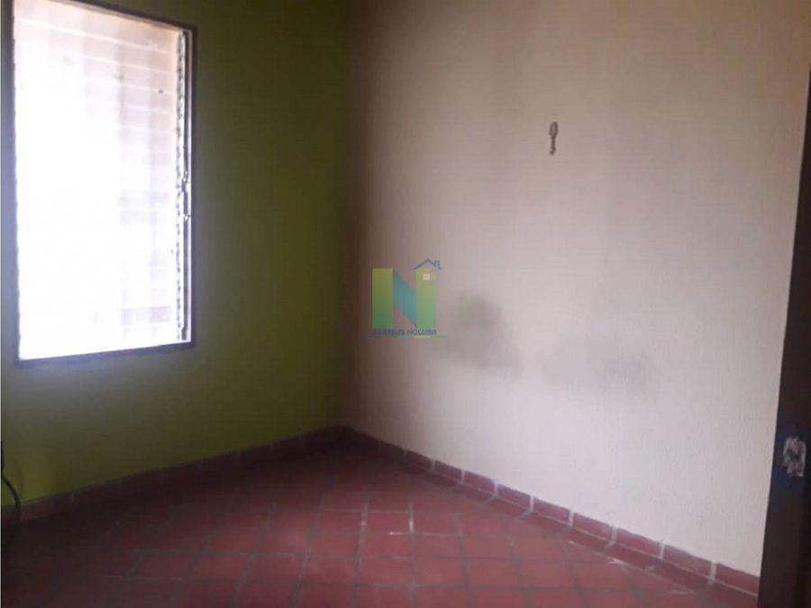 casa en venta en la montanita cabudare