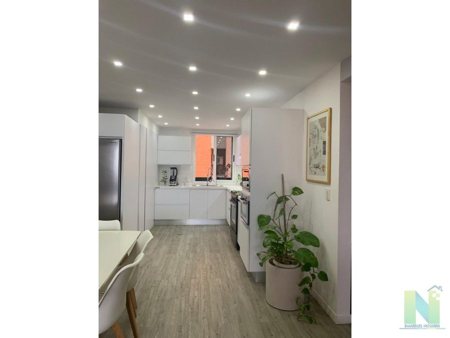 apartamento en venta en terrazas monterreal barquisimeto