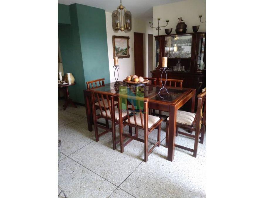 apartamento en venta en el centro res balca iii barquisimeto