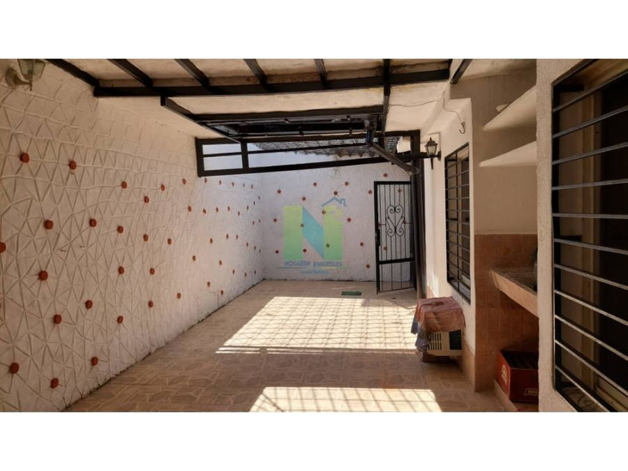 casa en venta la urbanizacion villas de yara