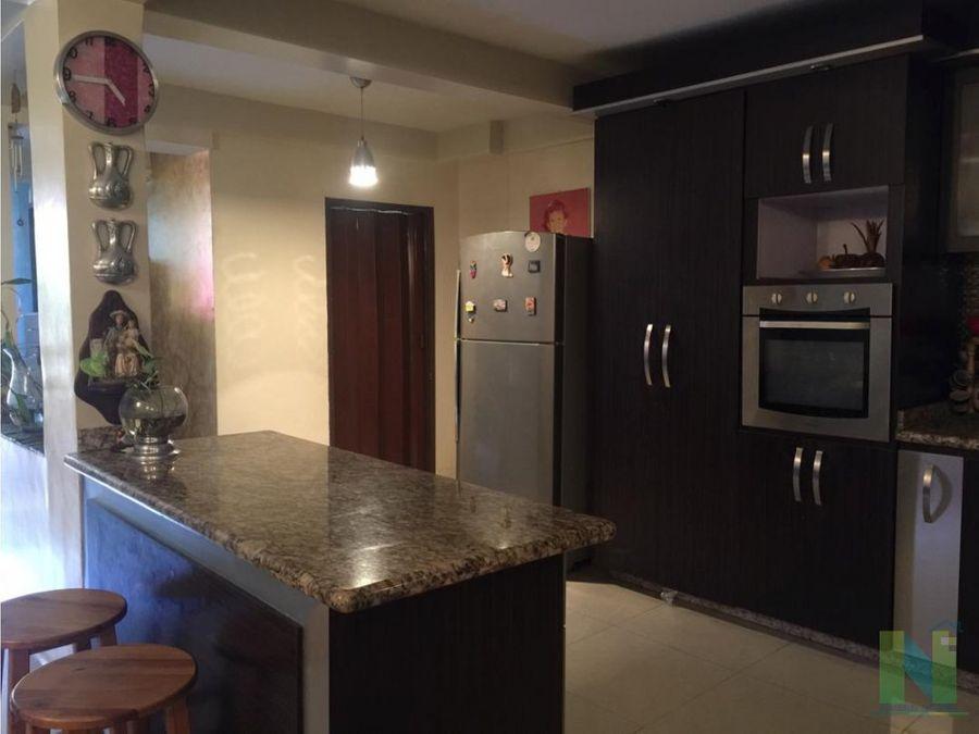 casa en venta conj resd agua miel barquisimeto