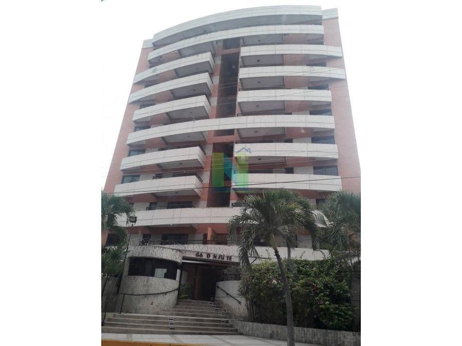 apartamento en venta en garden suites barquisimeto