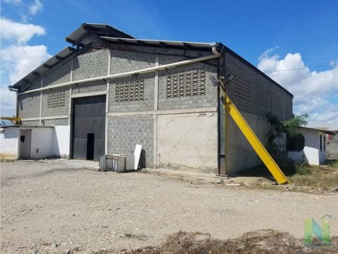 galpon en venta en la zona industrial iii barquisimeto