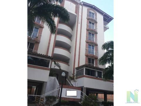 apartamento en venta en terracota barquisimeto