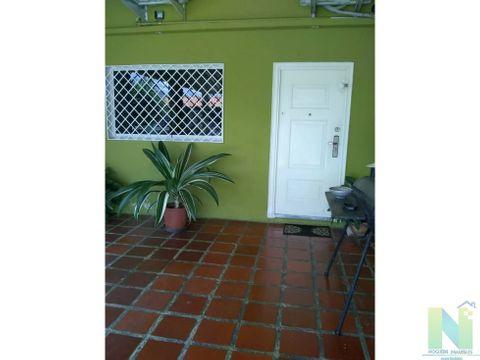 casa en venta urb la teura cabudare