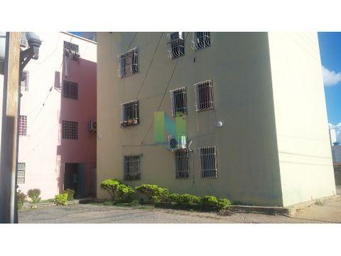 apartamento en venta en urb el obelisco barquisimeto
