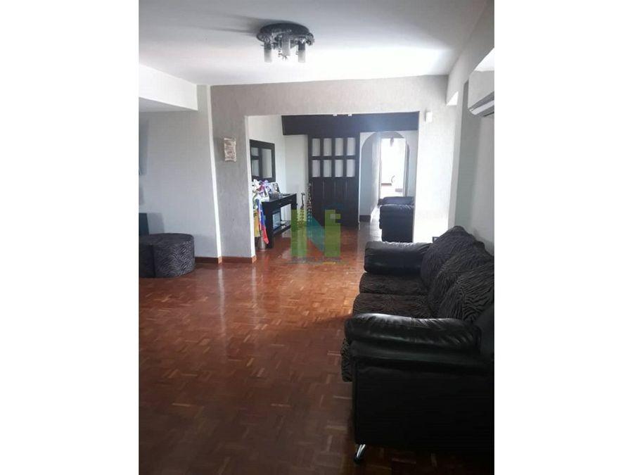 apartamento en venta en residencias luisa barquisimeto