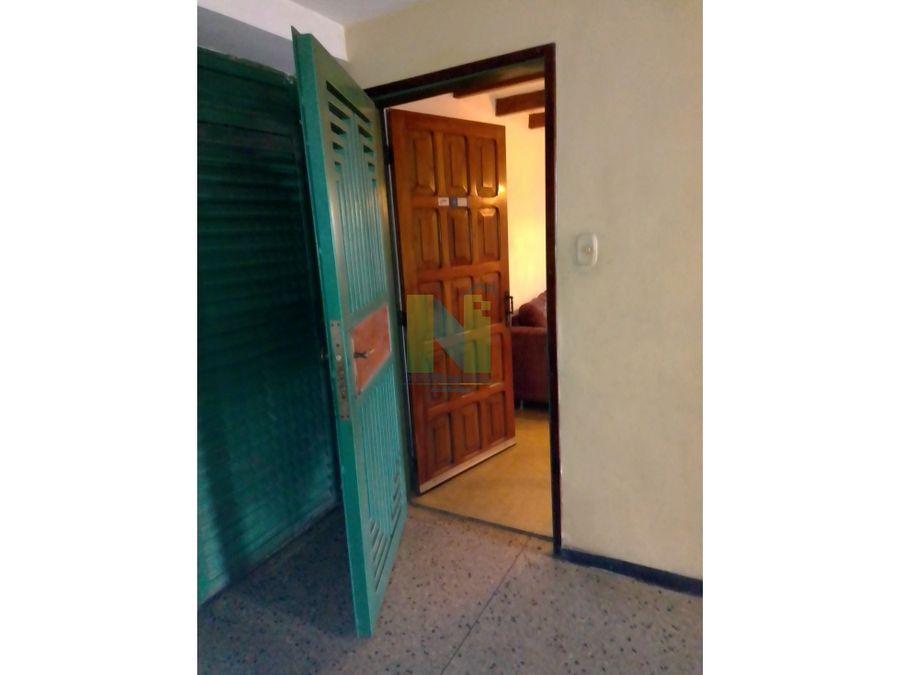 apartamento en venta resd dona maria cabudare