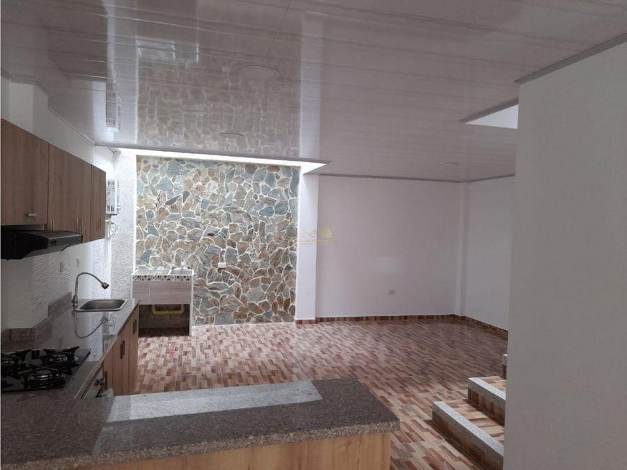 venta de hermosa casa en quimbaya barrio cacique