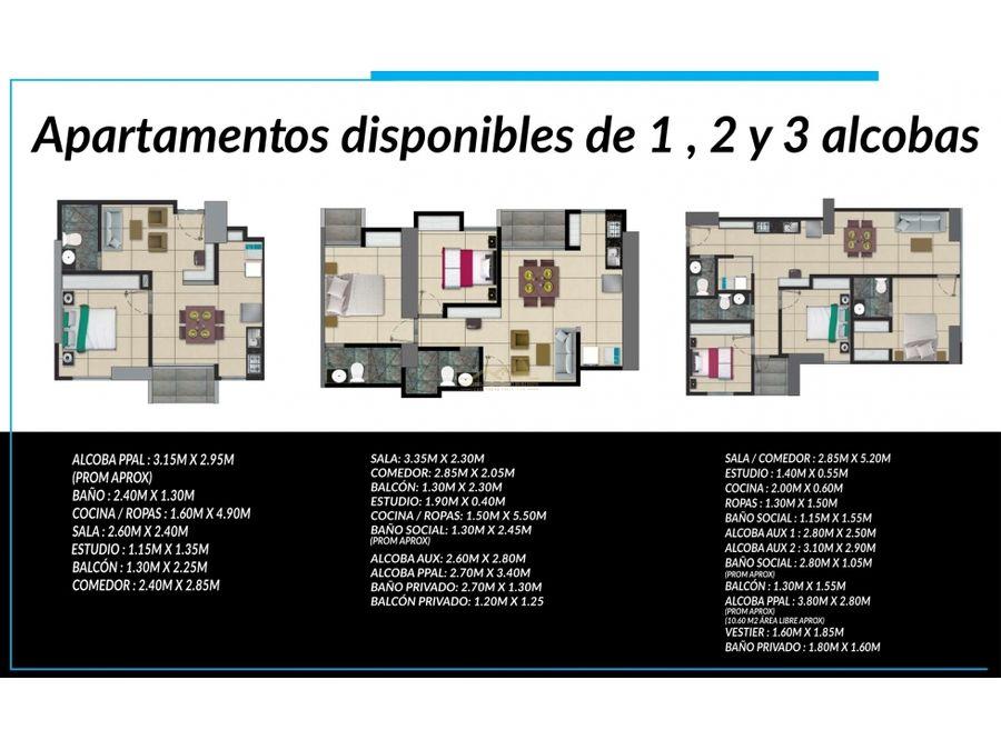 venta proyecto de apartamentos mattiz armenia quindio