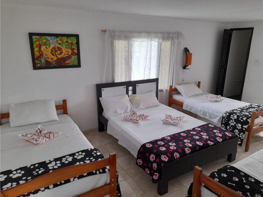 alquiler de finca villa rocio quimbaya