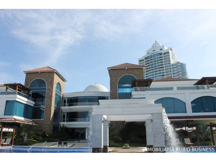 venta apartamentos playa bonita residences panama
