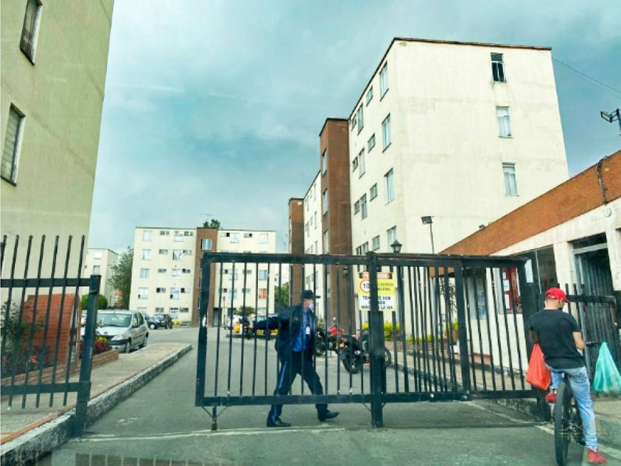 venta de apartamento engativa calle 80 bogota