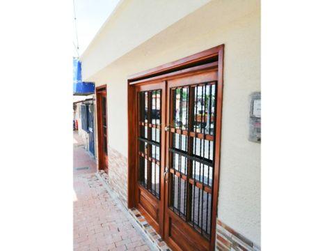venta de casa con local comercial en quimbaya quindio