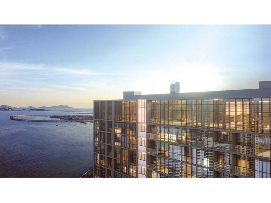 exclusivo proyecto residencial nuovo by armani canal de panama