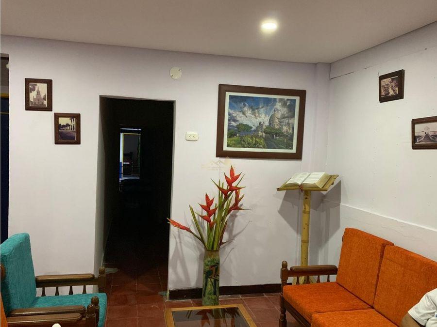 finca para hospedaje turistico en montenegro quindio