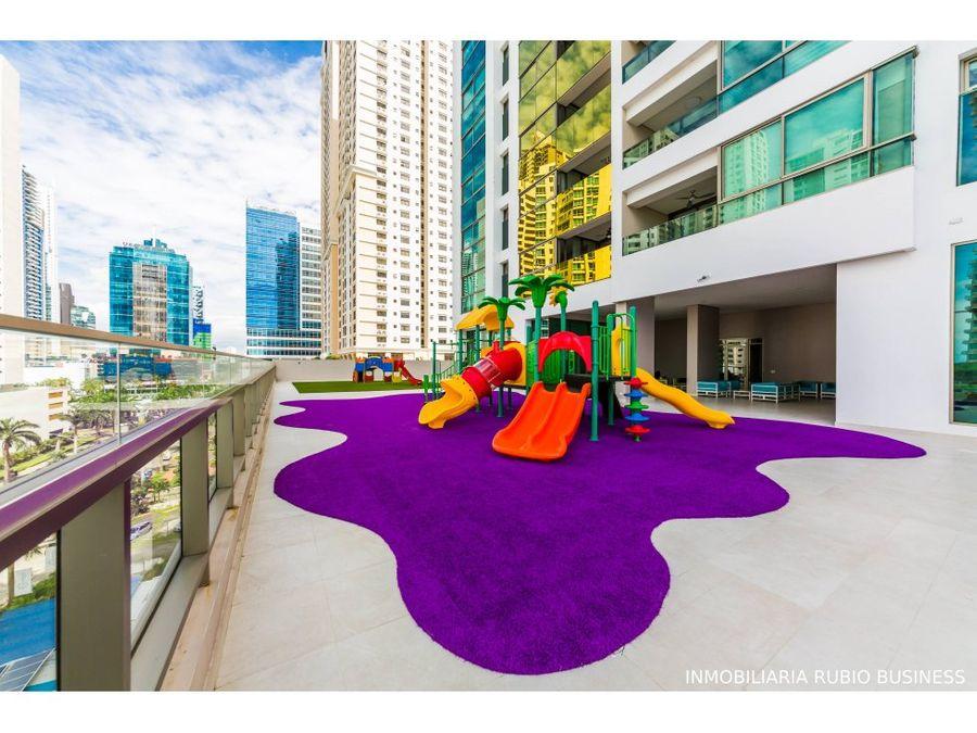 proyecto de apartamentos en venta ph mirador panama