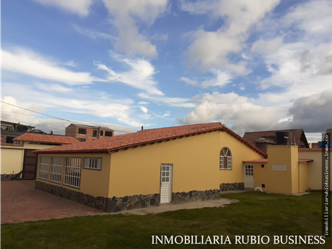 venta casa en chia cundinamarca