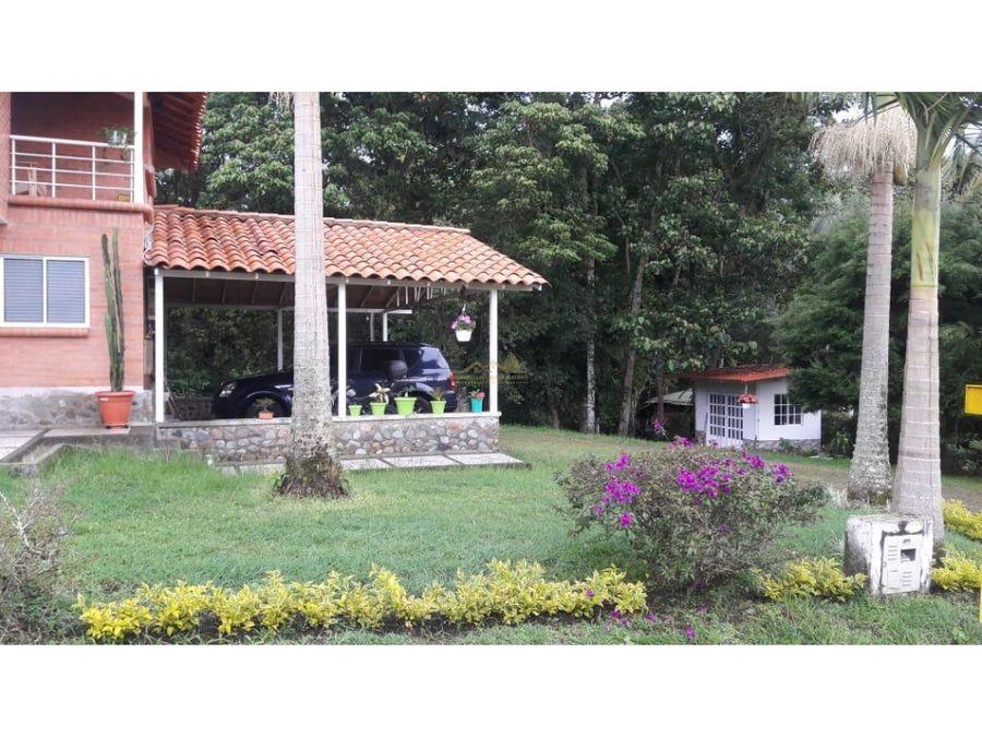 venta casa campestre urbanizacion los urapanes km 7 armenia pereira