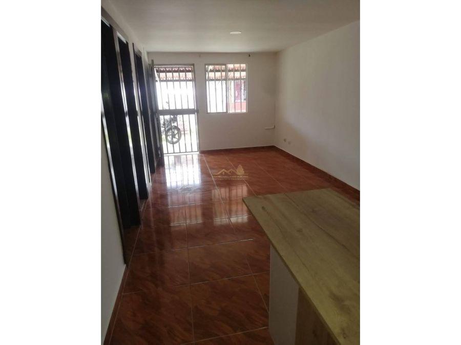 venta de casa barrio ciudadela quimbaya