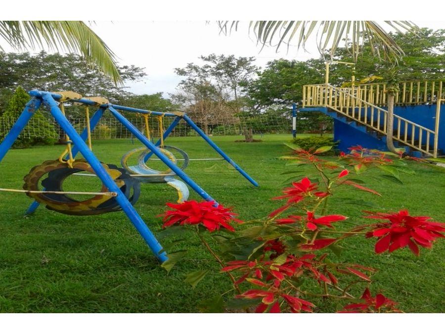 alquiler de finca turistica villa jardin quimbaya