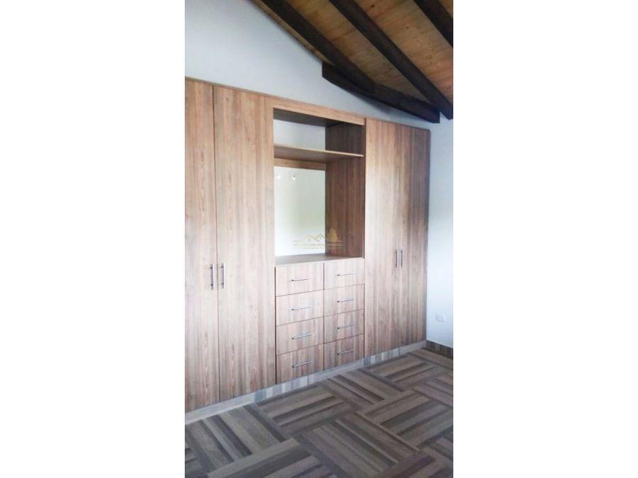 venta de casas campestres proyecto mirador del libertador paipa