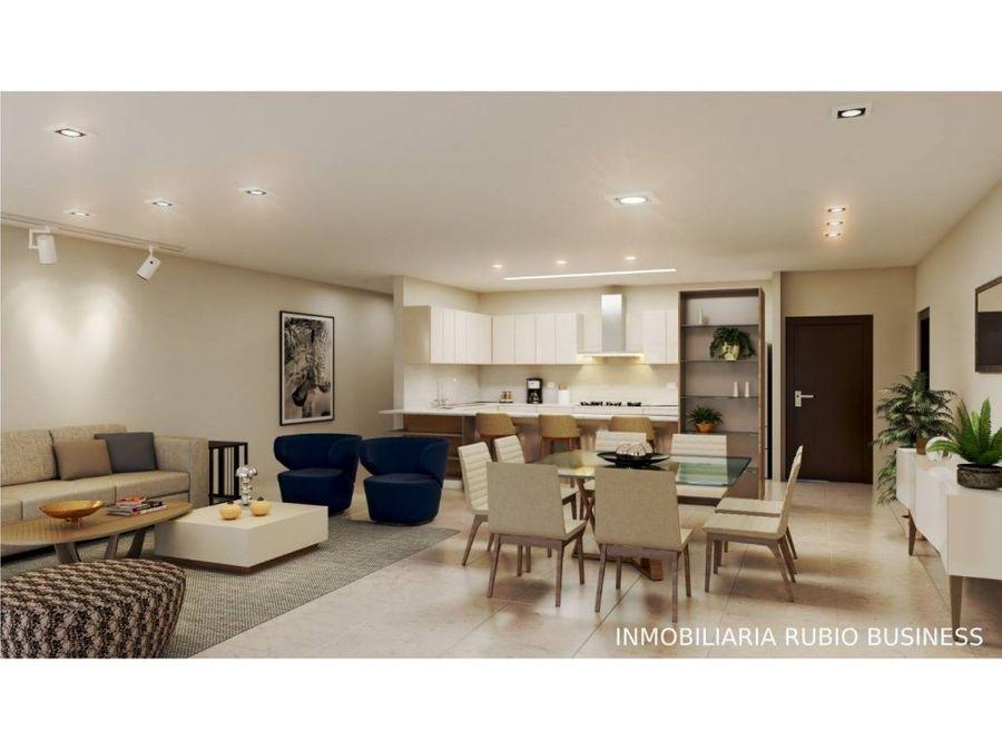 apartamento comunidad residencial casa bianca panama