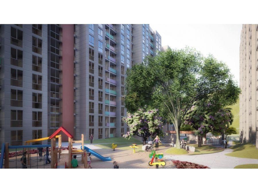 venta proyecto de apartamentos vis norte armenia quindio