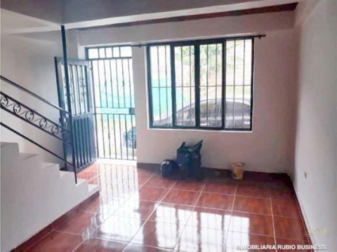 venta de casa 3 plantas en la grecia armenia quindio