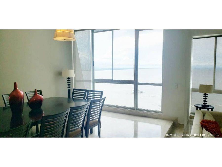 venta apartamento ph blue bahia panama