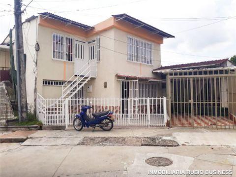 venta de casa 2 plantas la isabela armenia quindio
